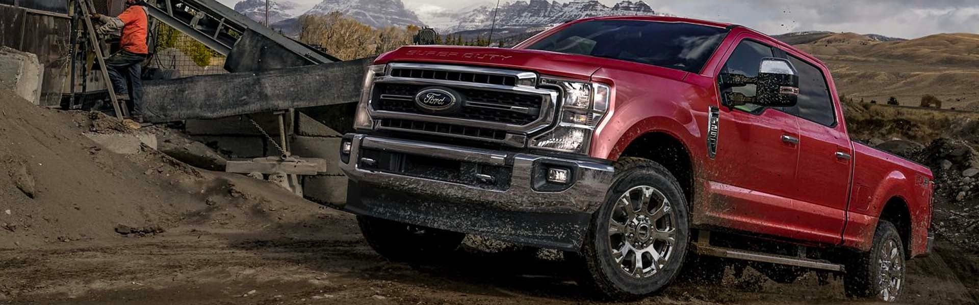 2020 Ford Super Duty F 250 Portsmouth Ford My Ford Dealer