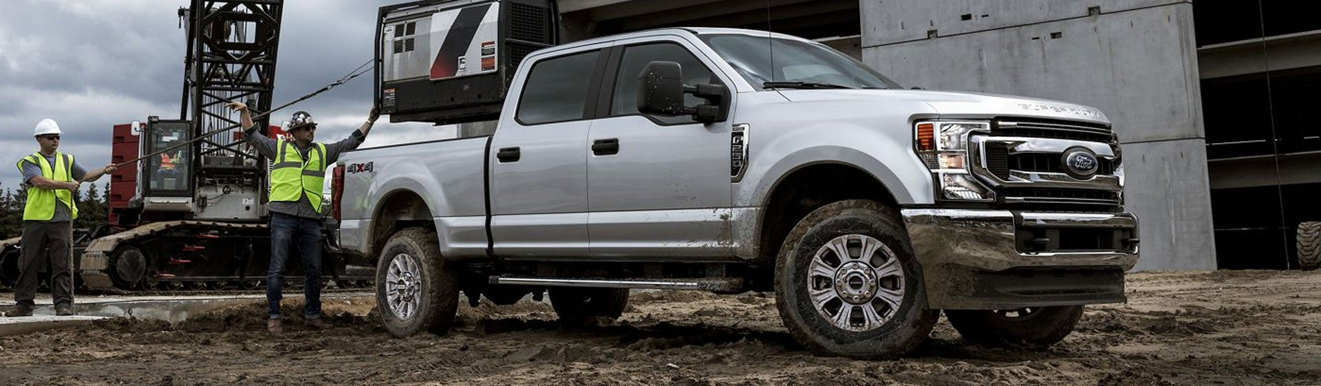 2020 Ford Super Duty F 250 Wiscasset Ford My Ford Dealership