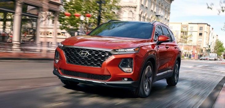 2020 Hyundai Santa Fe For Sale 2020 Hyundai Santa Fe For Sale Near Me