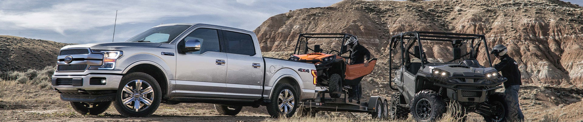 2019 Ford F-150 | Bill McCandless Ford, My Ford Dealership