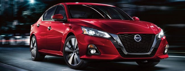 Smolich Nissan Model Reviews   Nissan Research ...