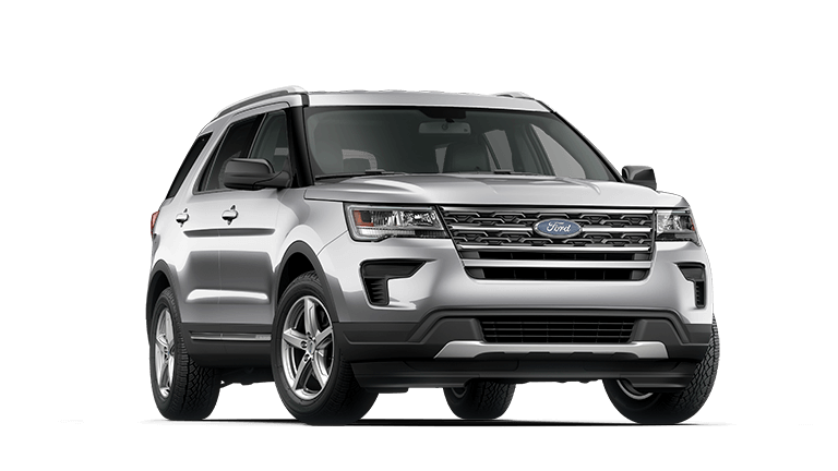 Ford Lease Deals >> July 2019 Ford Explorer Lease 329 Month For 36 Months Union