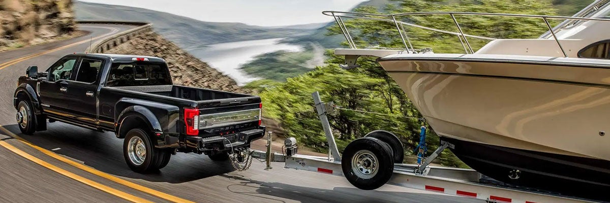 2020 Ford Super Duty Preview