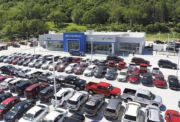 Buick Dealer in Winona, MN | Used Cars Winona | Dahl Chevrolet Buick GMC