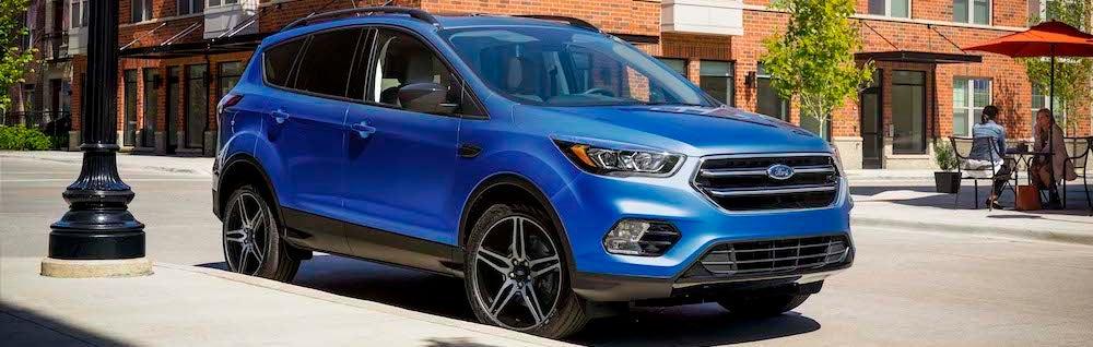 Ford Escape Lease Deals >> Ford Escape Lease Deals Shreveport La Rountree Ford