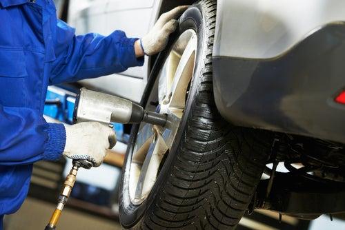 Tire Repair Shops Near Me >> Tire Repair Near Me World Ford Pensacola Fl