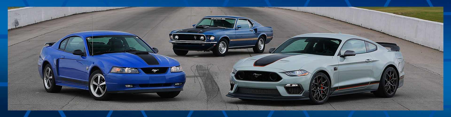 2021 Ford Mustang Mach 1 Photos