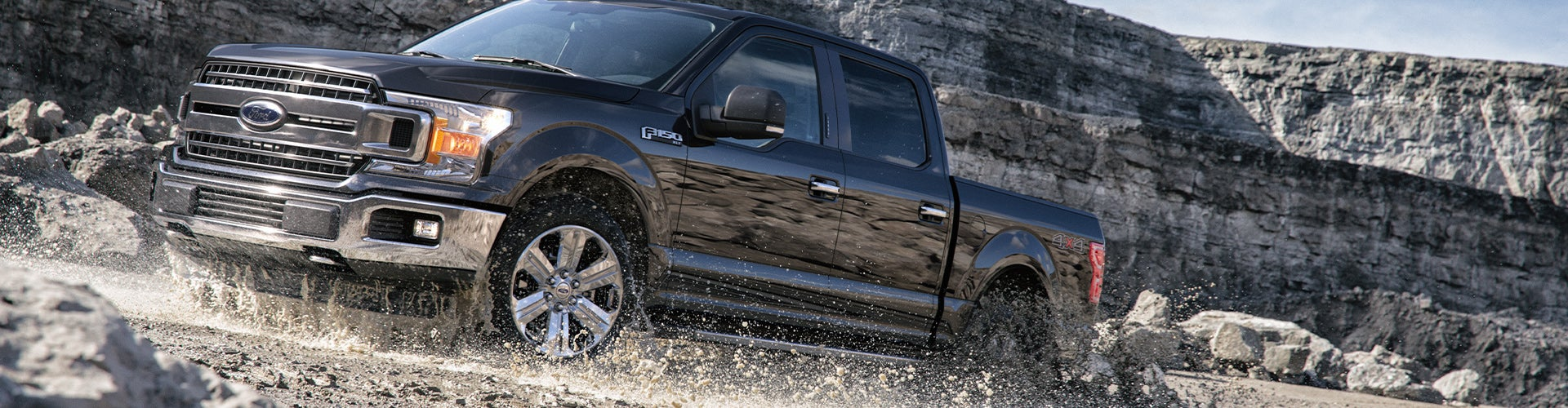 2019 Ford F-150 | McCandless Ford Meadville, My Ford Dealer