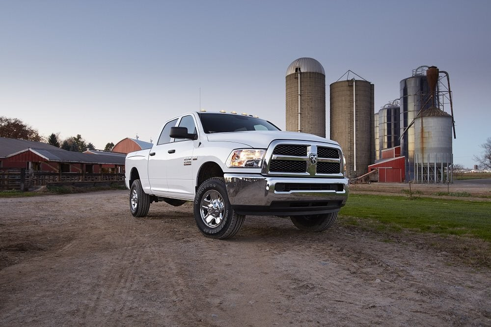 Ram 2500 Towing Capacity >> Ram 2500 Towing Capacity Franklin In Fletcher Chrysler Dodge Jeep Ram