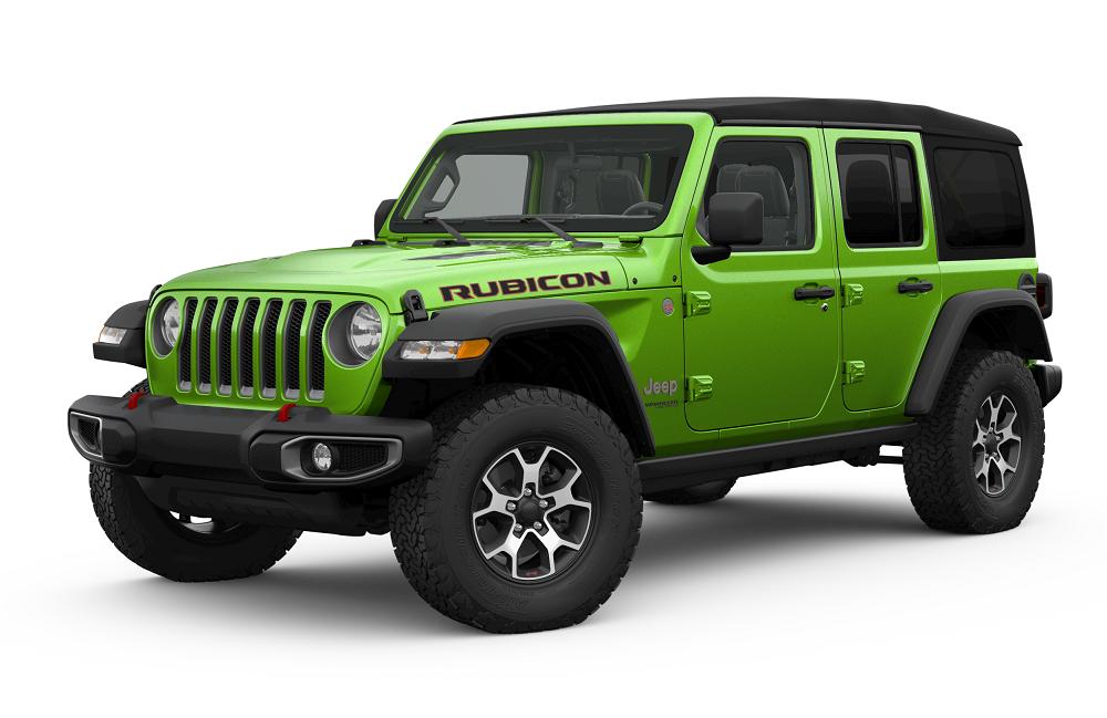 Jeep Wrangler for Sale Scranton PA