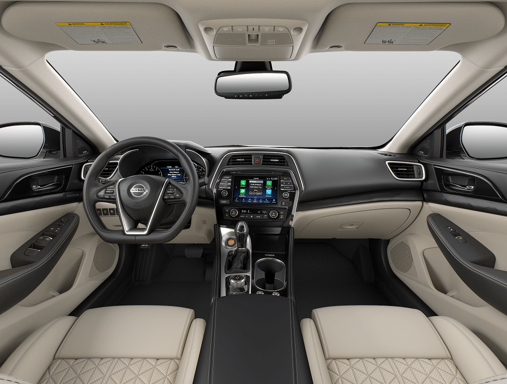 2020 Nissan Altima vs Maxima | Andy Mohr Nissan Indianapolis