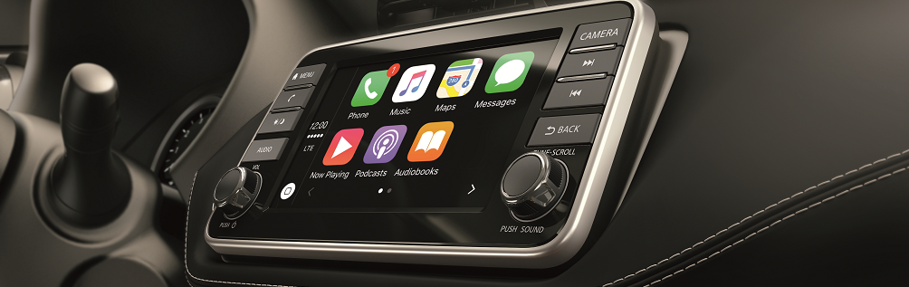 Apple Carplay For Nissan Indianapolis In Andy Mohr Nissan