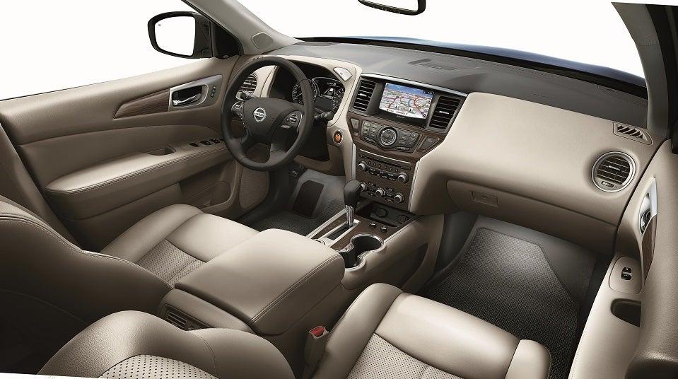 28+ Nissan Pathfinder 2000 Interior