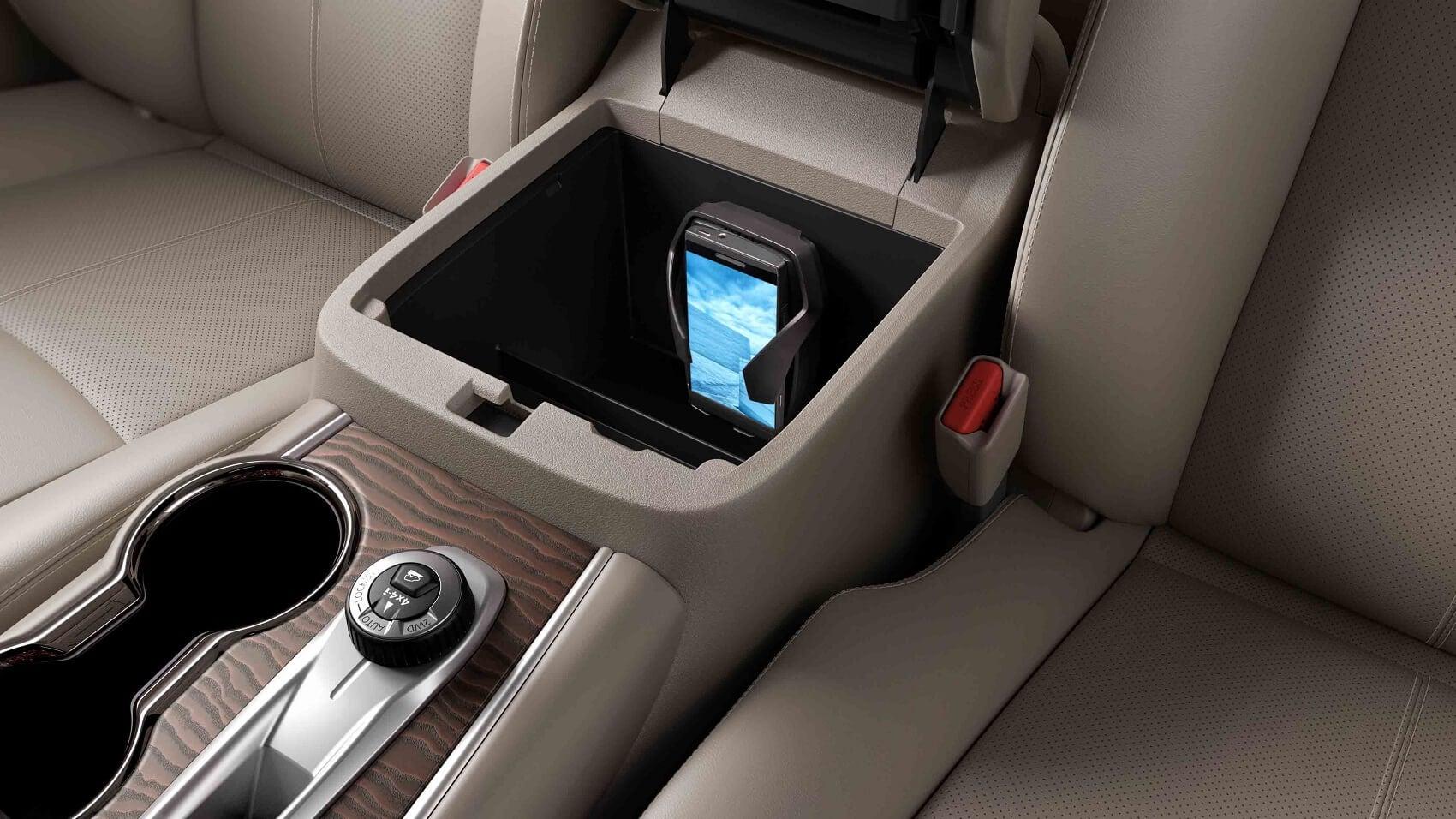 2019 Nissan Pathfinder Interior Andy Mohr Avon Nissan