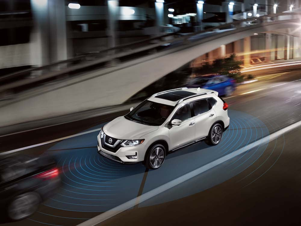 Nissan Rogue Safety Rating >> 2019 Nissan Rogue Safety Ratings In Andy Mohr Avon Nissan