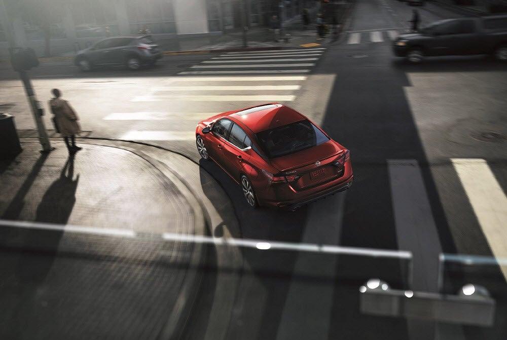 Nissan Altima Gas Mileage >> Nissan Altima Mpg Avon In Andy Mohr Avon Nissan Dealer