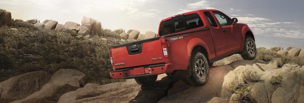 Nissan Frontier Maintenance Schedule Avon IN | Nissan Dealer