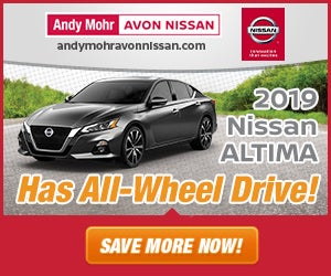 Zero Down Lease Deals >> Zero Down Lease Deals Avon In Andy Mohr Avon Nissan