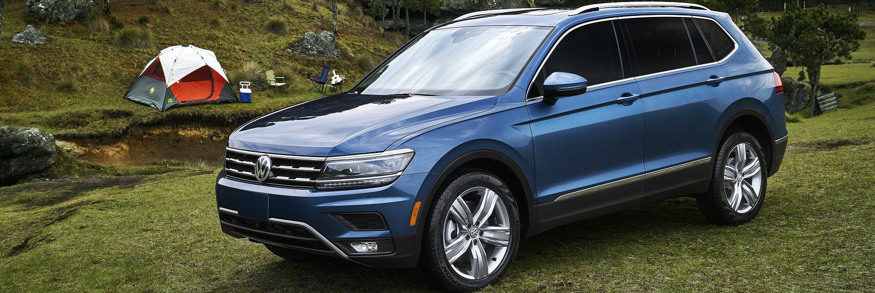 Guaranteed Financing Car Dealerships Near Me >> VW Tiguan for Sale Indiana | Andy Mohr Automotive