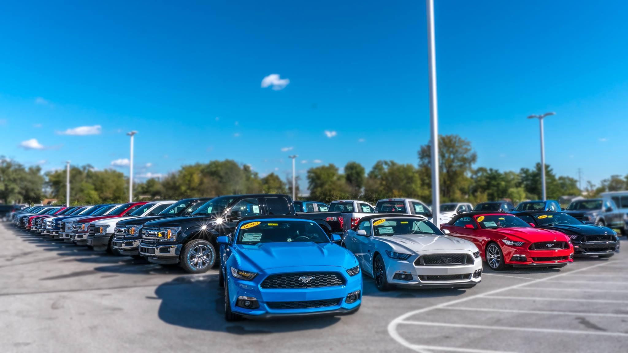 Car Dealerships In Greenwood Indiana >> Used Ford Dealership Greenwood IN | Andy Mohr Automotive Group