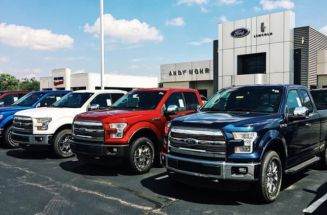 Used Cars Dealers >> Used Cars For Sale Plainfield In Andy Mohr Automotive