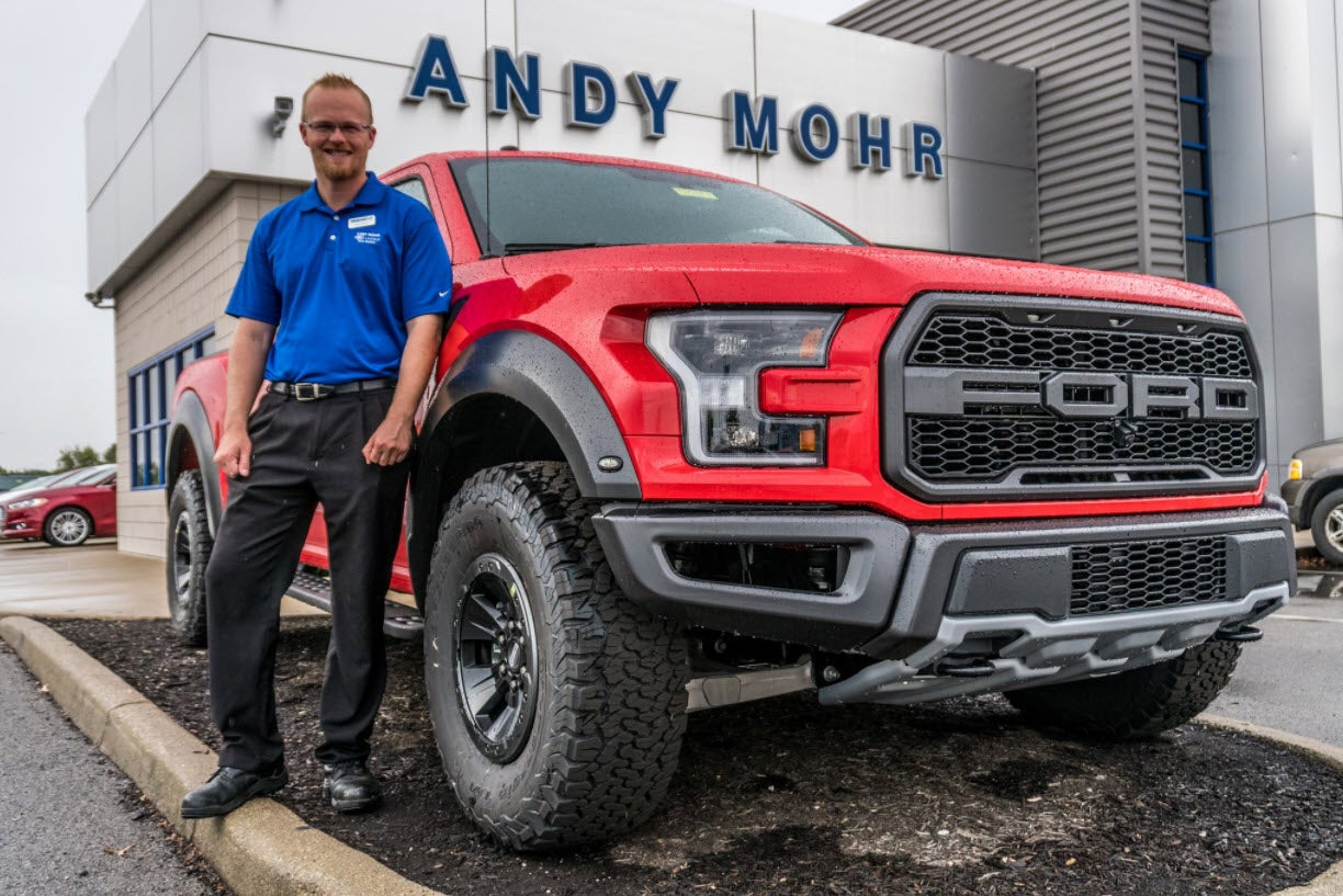 Used Truck Dealerships Indianapolis IN Andy Mohr Automotive