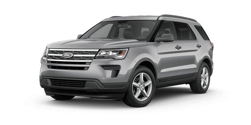 Ford Explorer Lease >> Ford Explorer Lease Deals Plainfield In Andy Mohr Ford