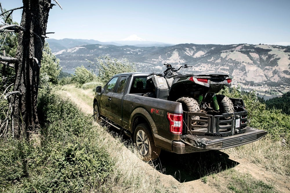 Ford F 150 Truck Bed Dimensions >> 2019 Ford F 150 Bed Configurations Plainfield In Andy Mohr