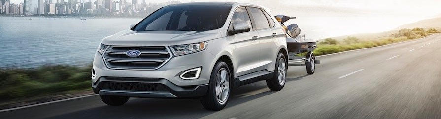 Ford Edge Gas Mileage >> 2019 Ford Edge Mpg Gas Mileage Plainfield In Andy Mohr Ford
