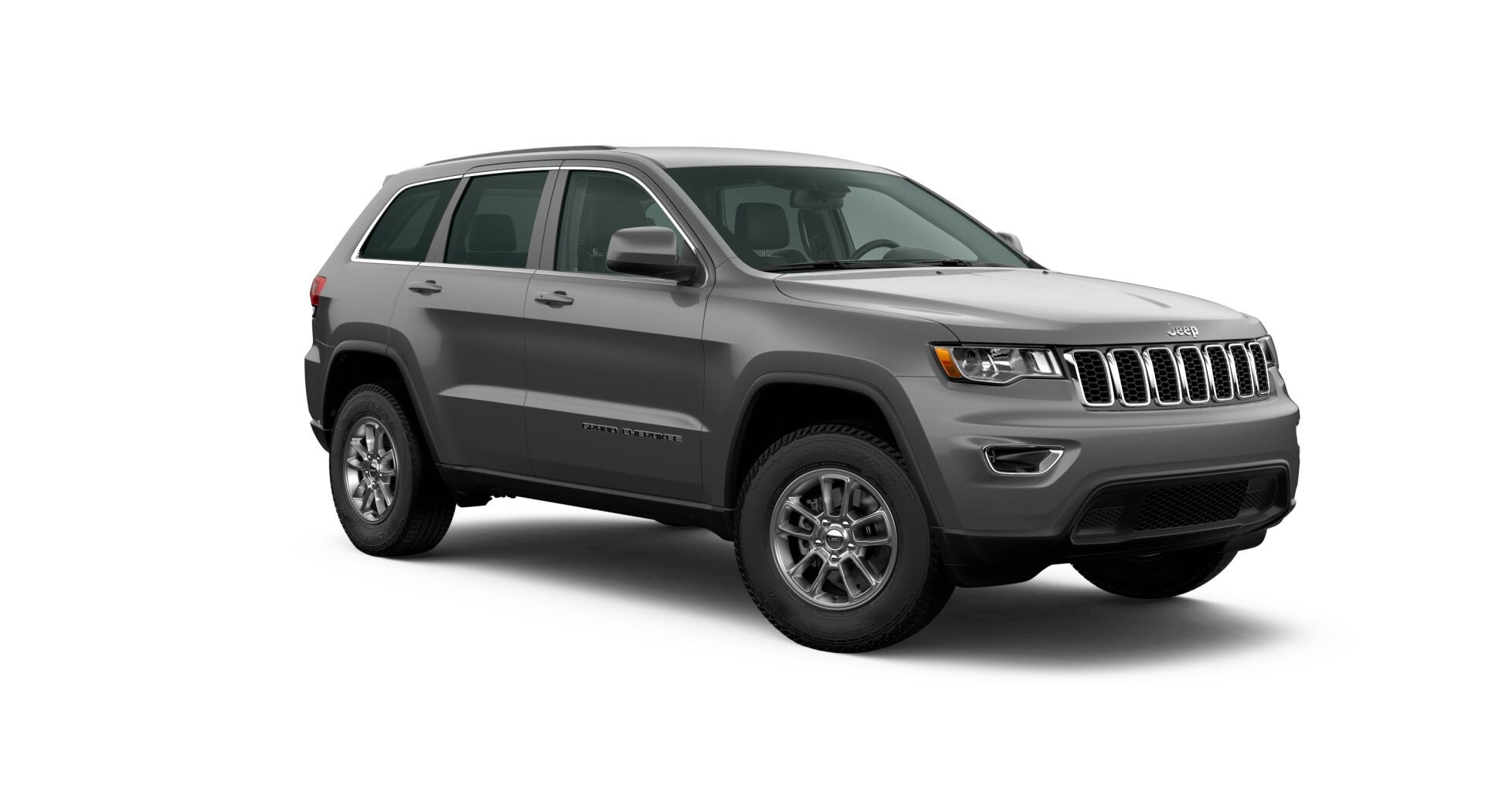 2020 Jeep Grand Cherokee Trim Levels Explained
