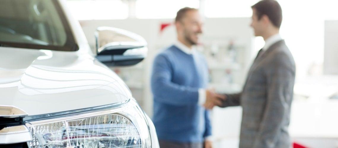 Nissan Dealerships Dfw >> Why Buy At Nissan Of Denton Near Dfw