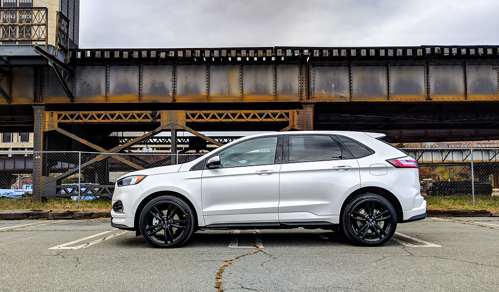Ford Edge Towing Capacity >> Ford Edge Towing Capacity West Point Va West Point Ford