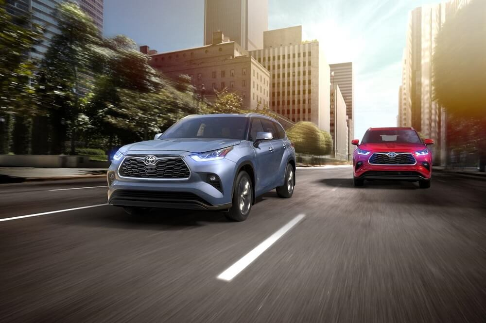 Toyota Highlander Gas Mileage >> Toyota Highlander Gas Mileage Avon In Andy Mohr Toyota
