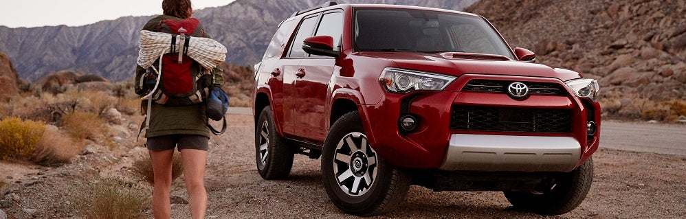 Car Lease Deals Near Me >> Toyota 4Runner Lease Deals Avon IN | Andy Mohr Toyota