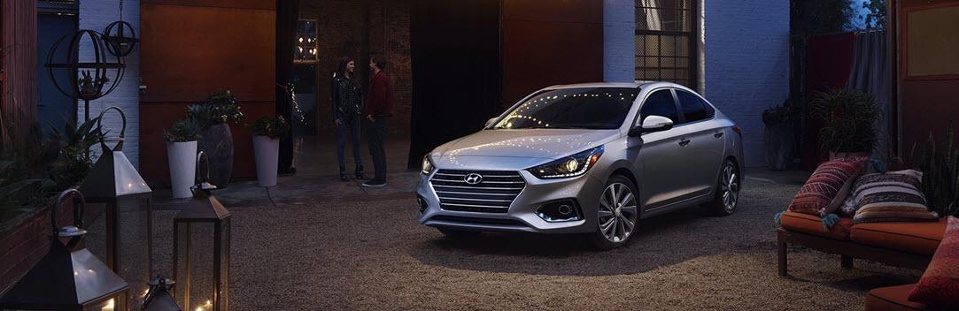 Hyundai Accent Mpg >> Hyundai Accent Mpg Andy Mohr Hyundai Bloomington In
