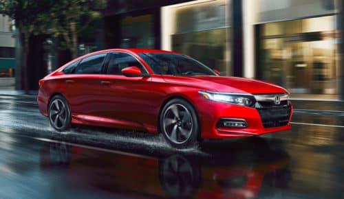 Honda Ridgeline Lease >> Honda Accord Lease Deals Bloomington In Andy Mohr Honda