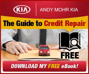 Kia Finance Bad Credit >> Kia Finance Andy Mohr Kia Avon In Finance Center