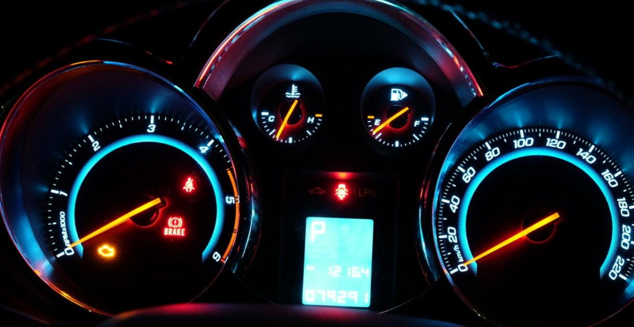 Kia Dashboard Lights Avon In Andy Mohr Kia