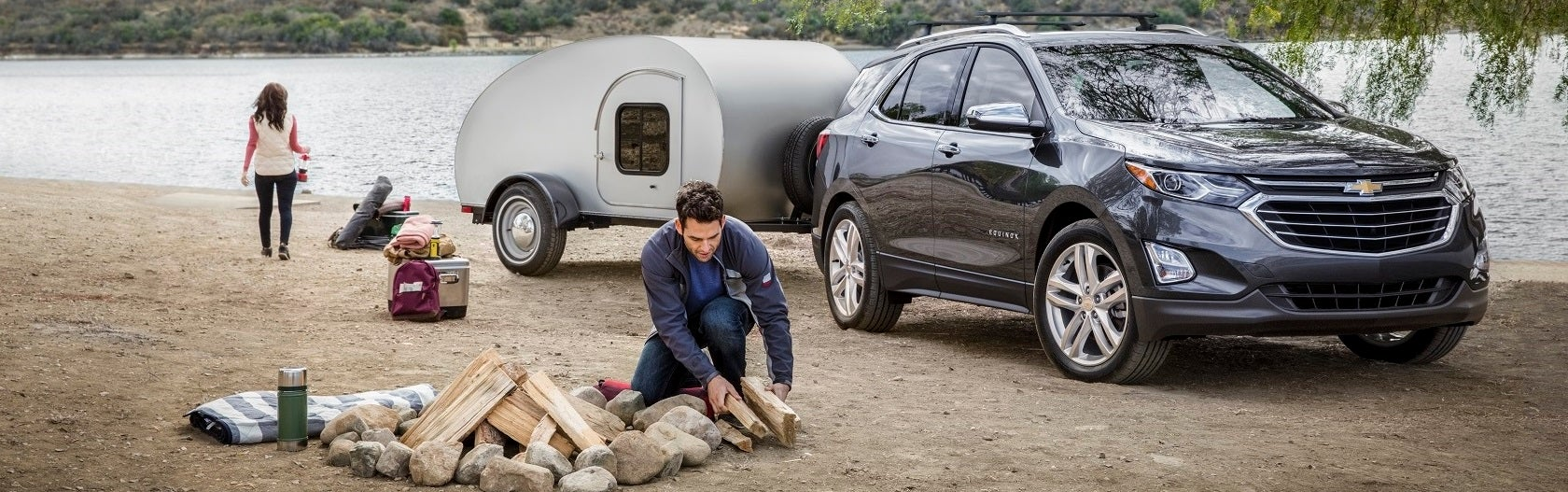 Chevy Equinox Towing Capacity >> Chevy Equinox Towing Capacity Feldman Chevrolet Of Lansing Mi
