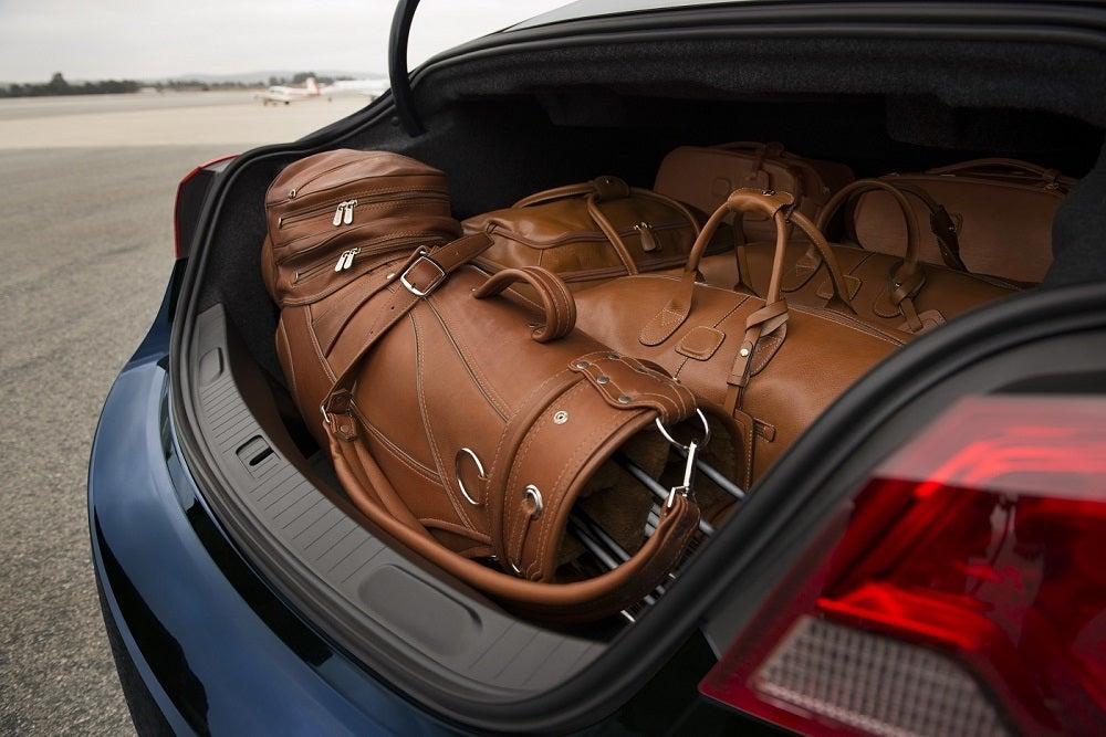 Chevy Malibu Vs Chevy Impala Feldman Chevrolet Of Lansing Mi