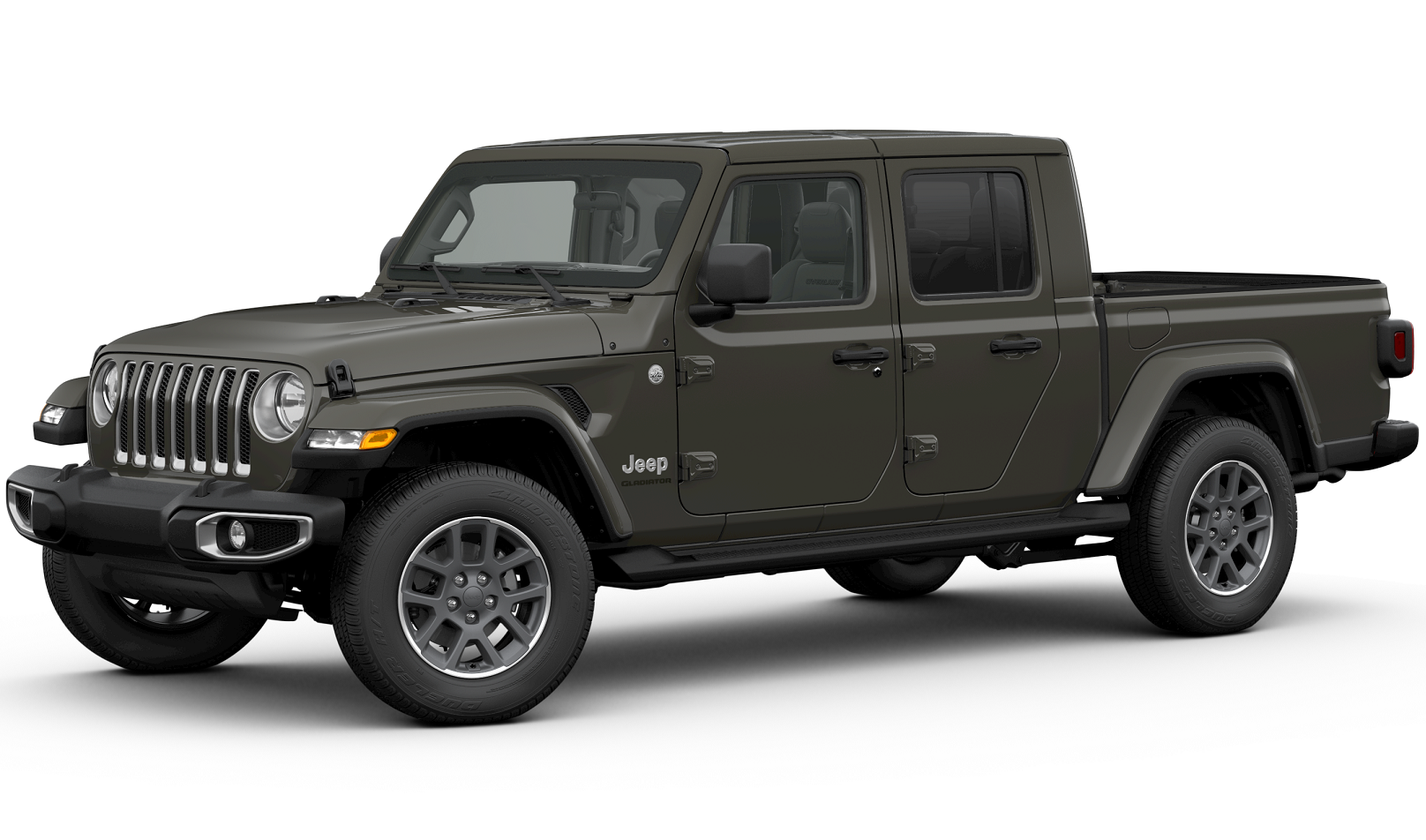Jeep Gladiator Vs Toyota Tacoma Review Elkins Wv Elkins Cdjr