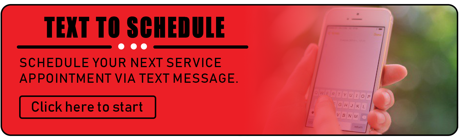Text Service Scheduler