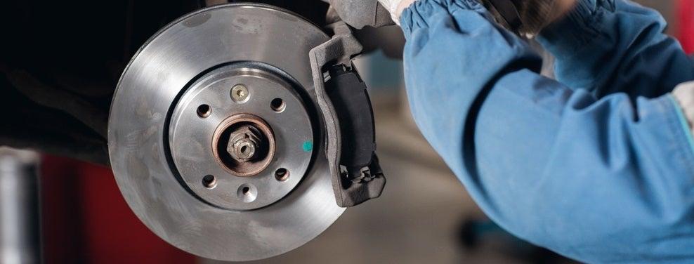 Brake Service Near Me >> Auto Repair Service Center Feldman Chevrolet Of Novi Mi