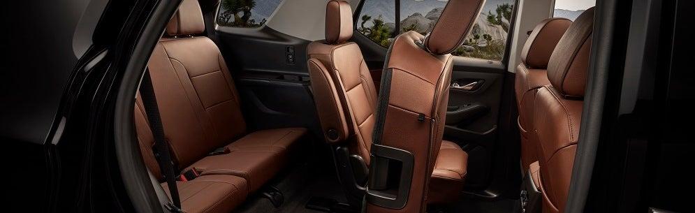 2019 Chevy Traverse Review Feldman Chevrolet Of Livonia Mi