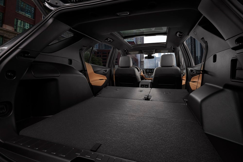 Chevy Equinox Towing Capacity >> Chevy Equinox Towing Capacity New Hudson Mi Feldman Chevrolet