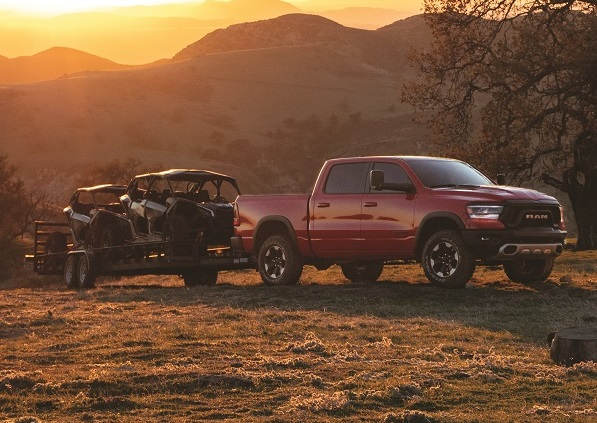 Ram 1500 Towing Capacity >> Ram 1500 Towing Capacity Feldman Chrysler Dodge Jeep Ram