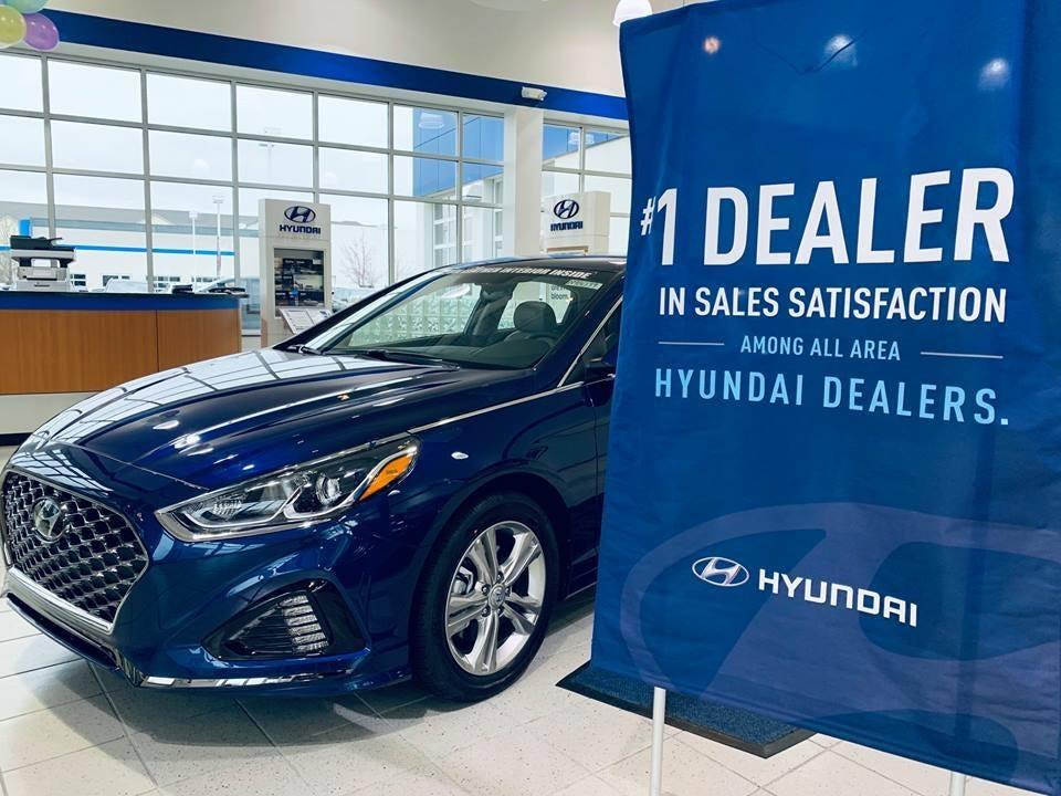 Car Dealerships Columbus Indiana >> Hyundai Dealer Near Me | Andy Mohr Hyundai