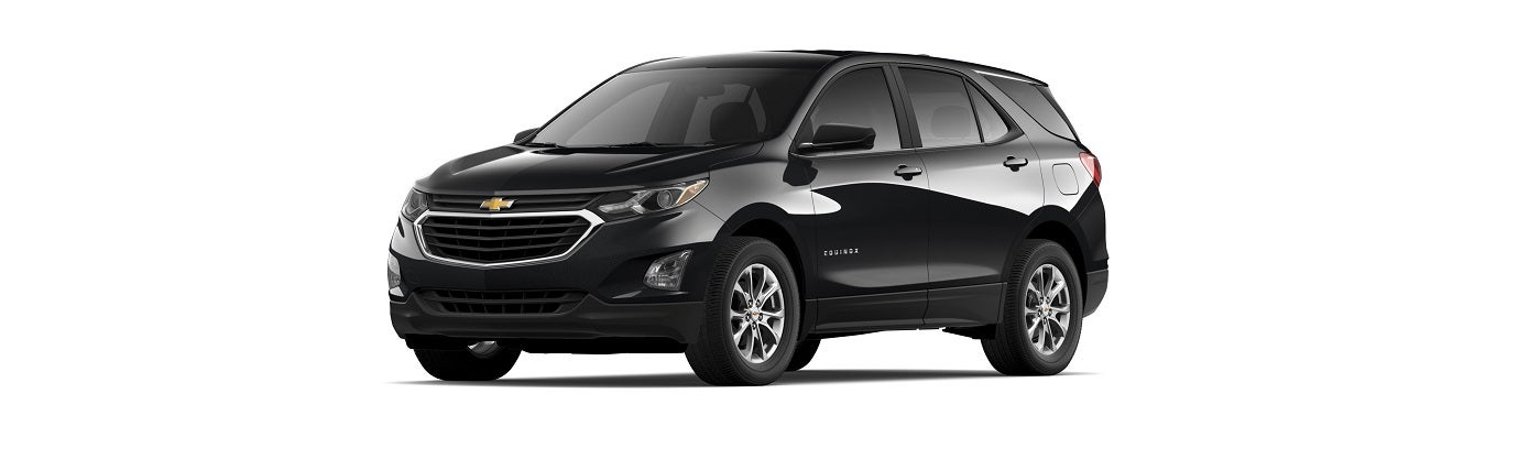 2021 Chevy Equinox Review Plainfield In Andy Mohr Chevy