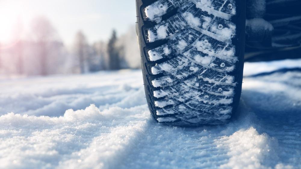 Winter & Snow Tires vs All-Season Tires | Buick GMC Service