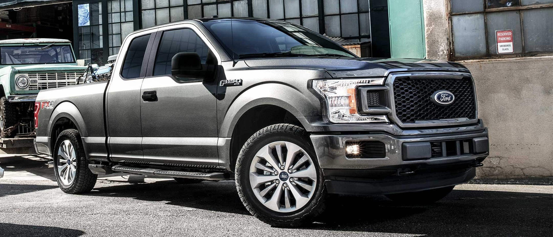 Trucks for Sale | Ford Dealership in Canton, MI | Atchinson